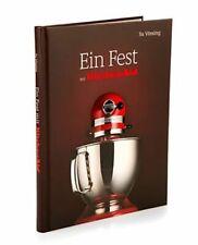 SU VÖSSING Ein Fest mit KitchenAid Kochbuch 192 Seiten