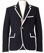 New Thom Browne Neiman Marcus Target Limited Edition Mens Blazer  CoaT X Large
