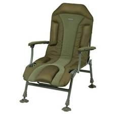 Trakker Levelite Fishing Long Back Chair - 217605
