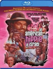 An American Hippie in Israel [New Blu-ray] Dolby, Subtitled, Widescree
