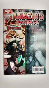 AMAZING FANTASY #10  1st Printing - Nina Price              / 2005 Marvel Comics