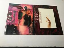 Cages by Dave McKean Books 2 and 3