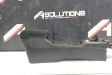 08-15 Mitsubishi Evolution X Lancer Ralliart Center Console Armrest SST EVO
