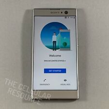Great Sony Xperia XA2 32GB Silver GSM Unlocked Android Smartphone 4G LTE H3123