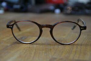 Andy Wolf Eyeglasses 4487 col. c48 20/145
