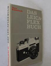 Camera Art Photography Leica Das Leicaflex Buck Theo Kisselbach Signed DJ 1968