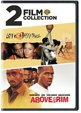 Love And Basketball/Above The Rim [New DVD]