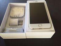 NEW iPhone 6 PLUS 64GB Silver UNLOCKED TMobile Straight Talk VERIZON TRACFONE