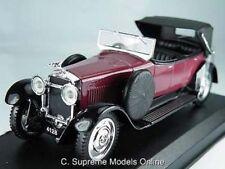 1926 HISPANO SUIZA TORPEDO 1/43 SIZE CAR MODEL CLASSIC D'ELITE VERSION R0154X{:}