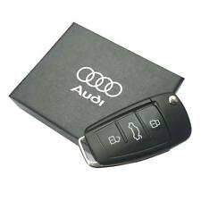USB AUDI STICK Auto Schlüssel Look * 16 GB + Geschenk box *  NEU