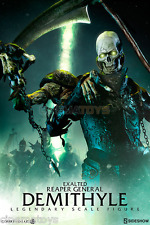Court of the Dead Demithyle Exalted Reaper General Legendary Scale Sideshow