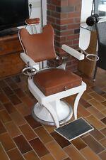 Frisörstuhl Barberchair Friseurstuhl Tattoostuhl Vintage Loft