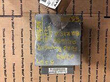 Engine Brain Box FORD RANGER 99 XL5F-12A650-ARA OEM TESTED