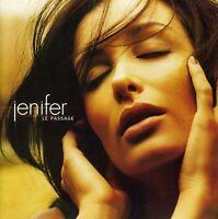 Jenifer - Le Passage [New CD] Germany - Import
