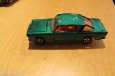 UNUSED IMPY ROAD-MASTER SUPER CAR BY LONESTAR Fiat  2300S SCALE 1/59