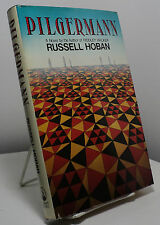 Pilgermann by Russell Hoban - First American edition