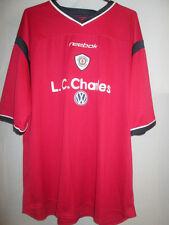 Crewe Alexandra 2001-2002 Home Football Shirt Size XL /7787