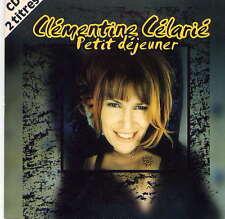 CLEMENTINE CELARIE - rare CD Single - France