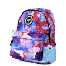 HYPE Backpack Elegance Pink/Blue Multi School Bag - HYPE Bags **FREE HARIBO