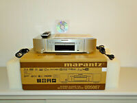 Marantz UD5007 High-End Blu-ray / SACD-Player OVP, FB&BDA, 2 Jahre Garantie