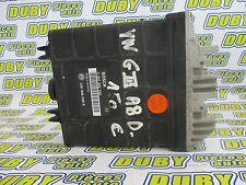 CALCULATEUR MOTEUR REF. 030906026K/0261200750 VW GOLF 3