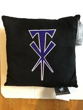 THE UNDERTAKER PILLOW WRESTLING LJN HASBRO WWE WWF WCW NXT TNA ECW NEW
