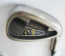 Adams Golf Ovation High Launch Optimum Spin 9 IRON   Uniflex Steel Shaft