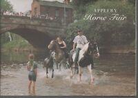BARRIE LAW APPLEBY HORSE FAIR PAPERBACK