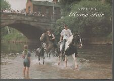 BARRIE LAW APPLEBY HORSE FAIR PAPERBACK