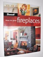 IDEAS FOR GREAT FIREPLACES , NEW