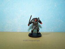 Hobgoblin Soldier - Rage of Demons #12 D&D Miniature