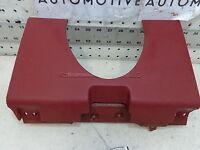 Dash Knee Bolster Steering Column Cover 91 Ford Explorer 92 93 94 RED