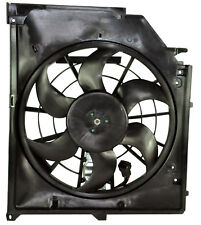 BMW 3 SERIES E46 PETROL 1998-2007 RADIATOR COOLING FAN