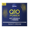 Nivea Q10 Power Anti Wrinkle Night Cream 50ml