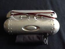 6ea0c3b5d0 Montures Oakley pour lunettes de vue | Achetez sur eBay