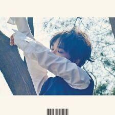 SUPER JUNIOR YESUNG [HERE I AM] 1st Mini Album CD+FotoBuch+Karte K-POP SEALED