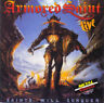 ARMORED SAINT * SAINTS WILL CONQUER * LIVE CD * HEAVY METAL * POWER METAL * RAR!