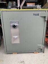 American Security Amsec Tl 15 Plate Safe With Sargent And Greenleaf Combo Lock