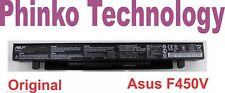 ASUS X550 X550D X550A Laptop Battery Original A41-X550A