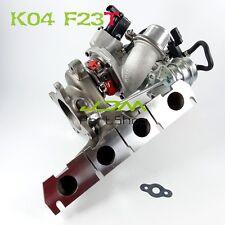 F23T K04 Upgrade Turbocharger For VW EOS GTI Audi A3 2.0L Gas BPY 320HP Turbo