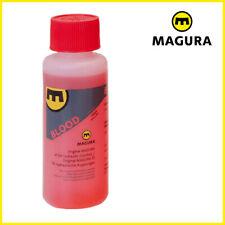 OLIO MINERALE [MAGURA] BLOOD PER FRIZIONI IDRAULICHE KTM / HUSQVARNA - 100 ml