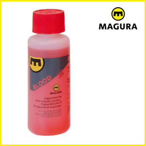 Oil Mineral [Magura] Blood For Clutches Hydraulic KTM/Husqvarna - 100 ML