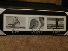 Malden Photo Frame 3 Opening 4x6 Wall Collage
