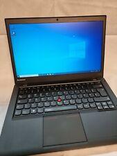 Lenovo ThinkPad T440s Laptop Intel i7 4600U - Win10 Pro – 8GB Ram – 256 SSD