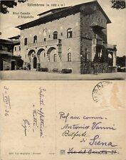 Vallombrosa, firenze, hotel castello d'acquabella, 1924
