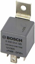 Bosch 0332014125 RELE - fuori produzione