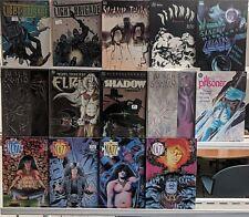 DC Vertigo Trades Comics Huge 14 Comic Book Collection Lot Set Run Books Box 1