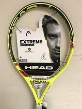 "Head Graphene XT Extreme MPA Tennis Racquet Grip Size 4 3/8"""