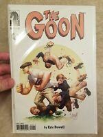 The Goon Comic Book Dark Horse Comics #9 Eric Powell