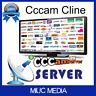 Recomendado - CCCAM  ||  CLINES Servidor Potente y Estable